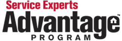 Advantage Program Logo