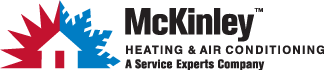 McKinley Heating Service Experts Logo
